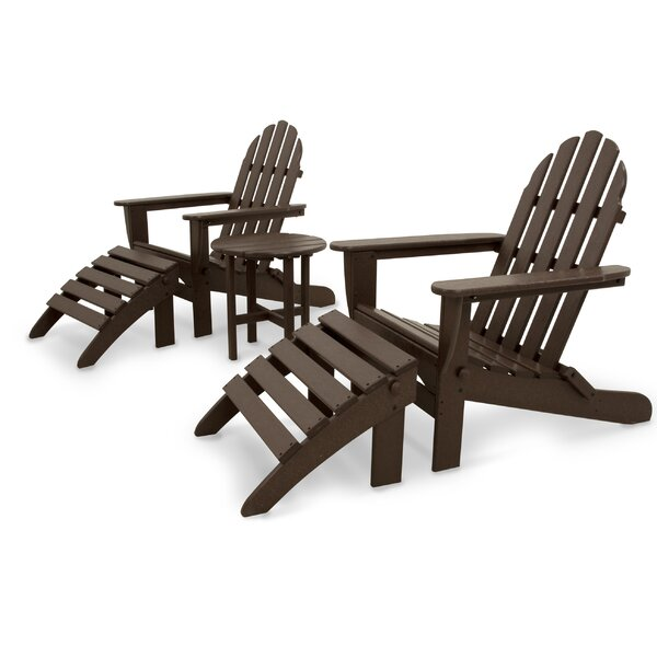 Loft 5-Piece 2 Person Seating Group By Ivy Terrace by Ivy Terrace Coupon