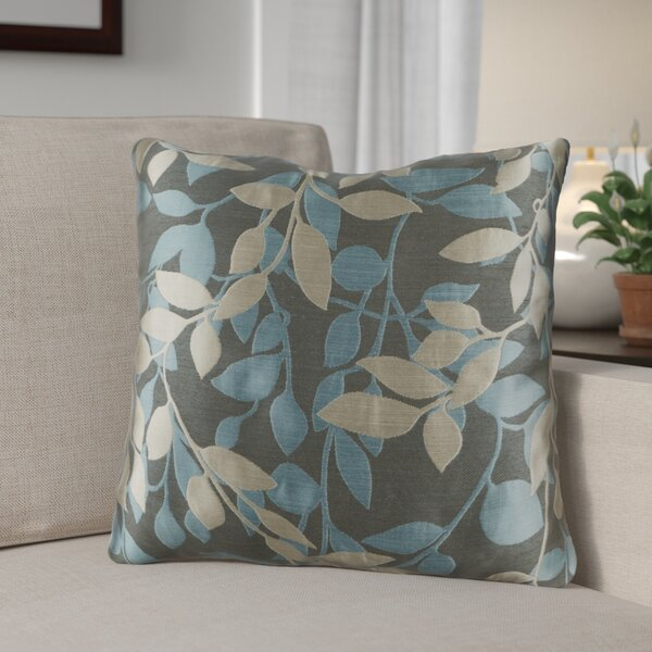 Franciscan Throw Pillow by Andover Mills
