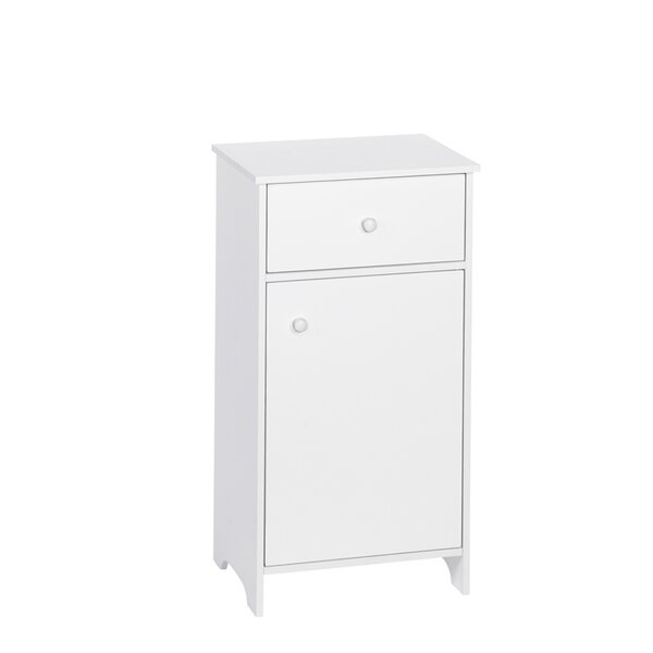 Xanthe 15.75 W x 29.25 H Cabinet by Winston Porter