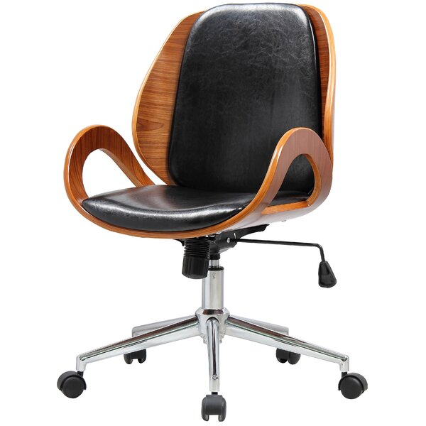 Bothwell Desk Chair by Langley Street