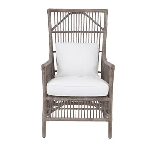 Eldora High Back Armchair Beachcrest Home Today Only Sale