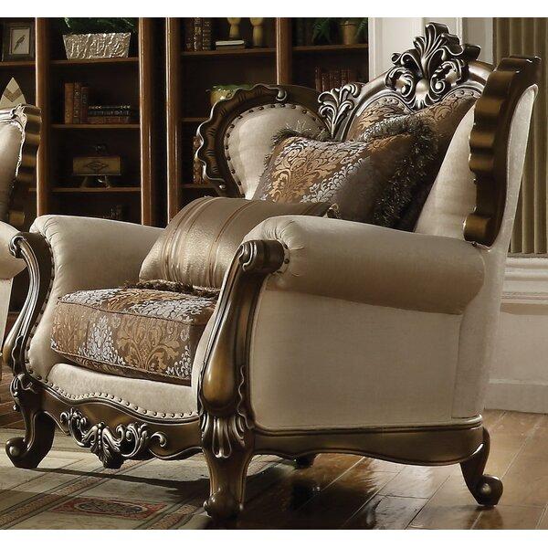 Mccloud Armchair by Astoria Grand