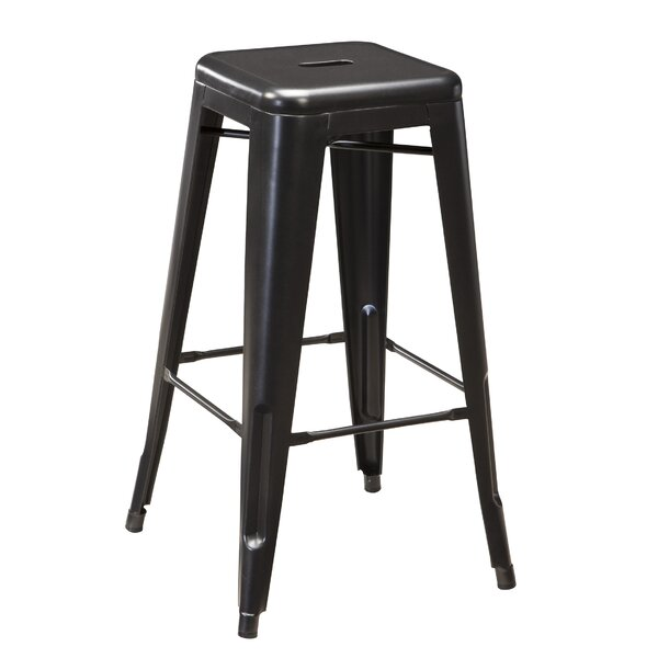 Empire 30 Bar Stool (Set of 4) by Trent Austin Design