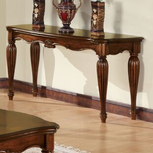 Welsh Console Table By Astoria Grand