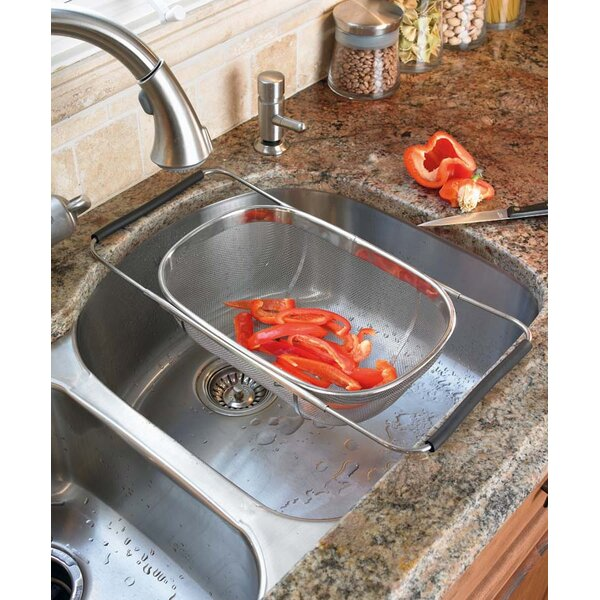 Expandable Sink Strainer by Polder Products LLC