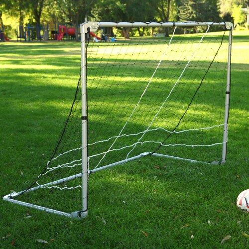 Adjustable Soccer Goal Lifetime