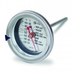 Meat/Poultry Ovenproof Thermometer by CDN