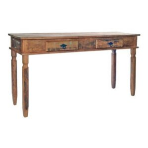 Goias Console Table by Alexandra Sophia Recl..