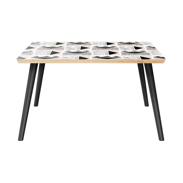 Hugley Coffee Table by Bungalow Rose Bungalow Rose