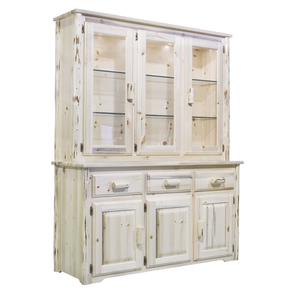 Tustin China Cabinet by Loon Peak