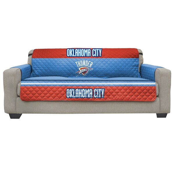NBA Sofa Slipcover by Pegasus Sports