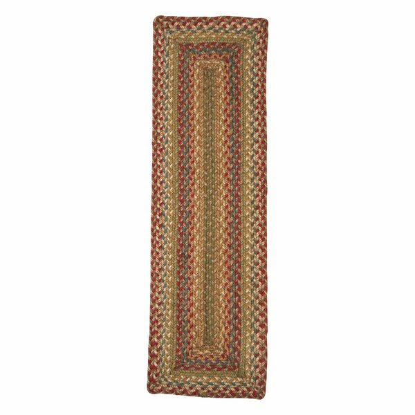 Azalea Rectangular Table Runner by Homespice Decor