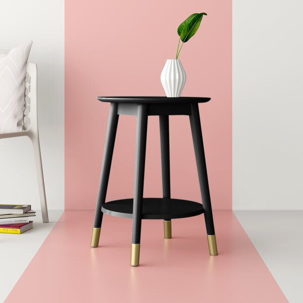 Compare Price Makenna End Table