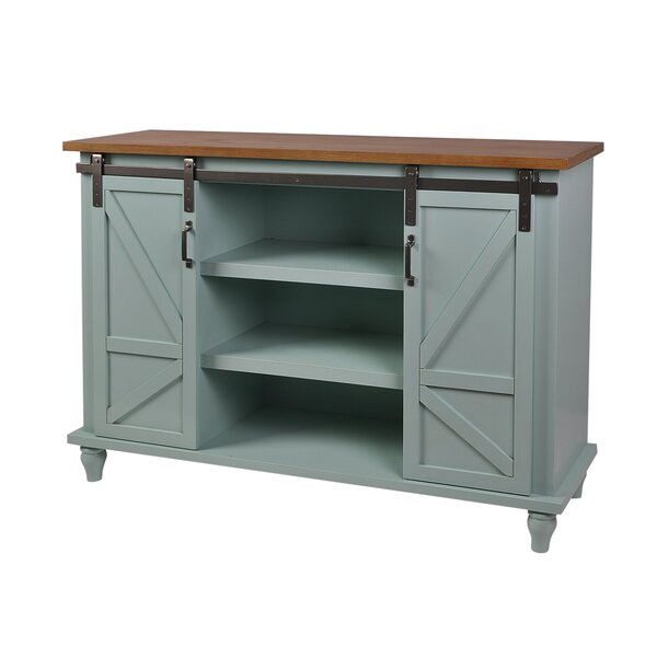 Philson Slider Storage Cabinet by Gracie Oaks