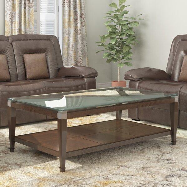 Cilegon Coffee Table by Latitude Run