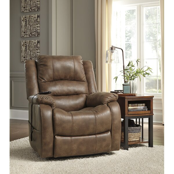Forreston Power Lift Recliner [Darby Home Co]