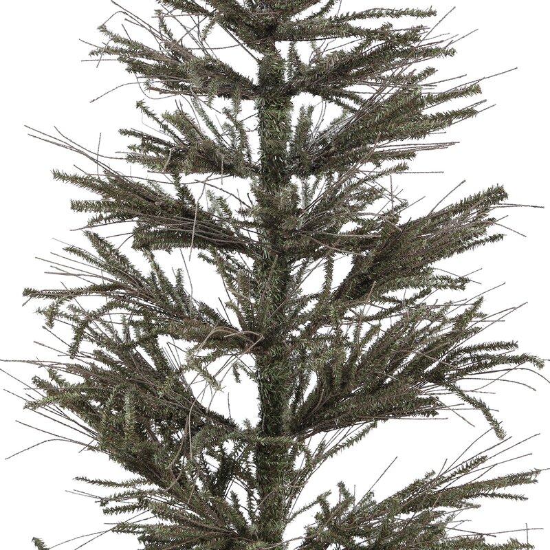 Vienna Twig 6 Green Slim Artificial Christmas Tree