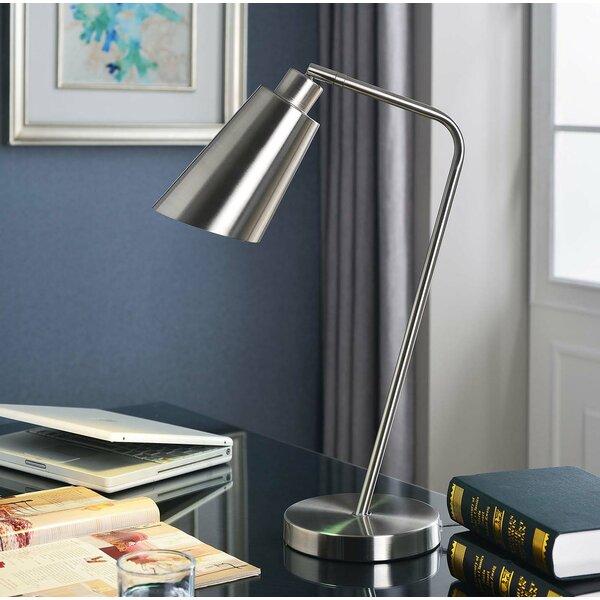 League 22 Desk Lamp by Wrought Studio