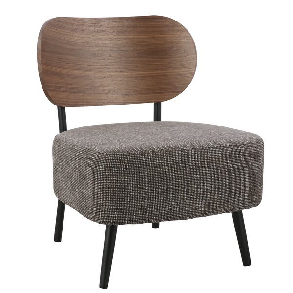 Pittard Side Chair by Union Rustic
