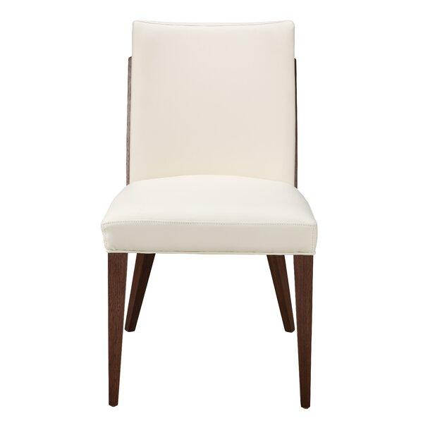 Bradburn Dining Side Chair (Set of 2) by Brayden Studio