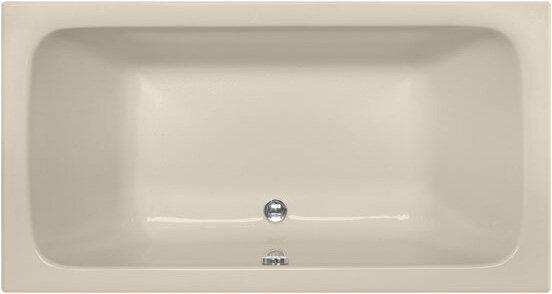 Designer Kira 60 x 32 Soaking Bathtub by Hydro Systems