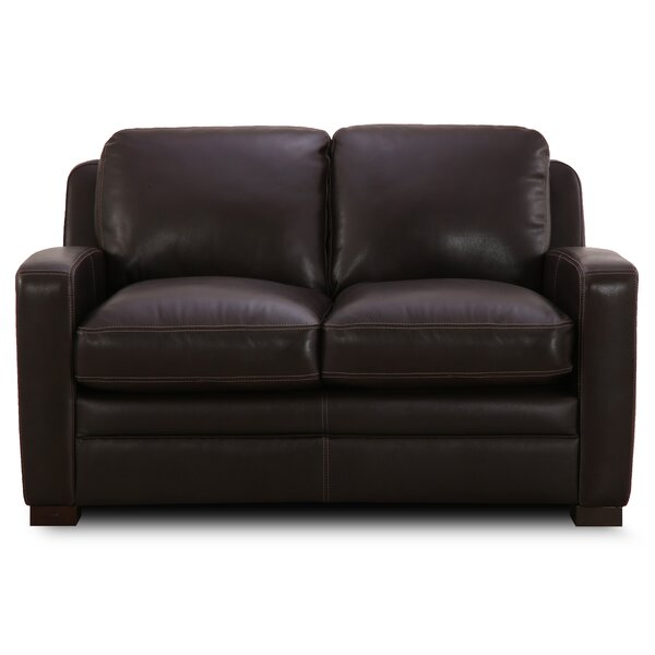 Dundonald Loveseat by Latitude Run