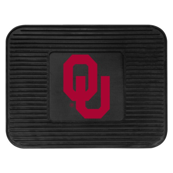 NCAA University of Oklahoma Kitchen Mat by FANMATS