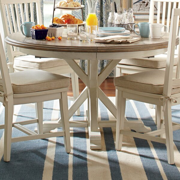 Susanna Extendable Dining Table by Birch Lane™ Heritage