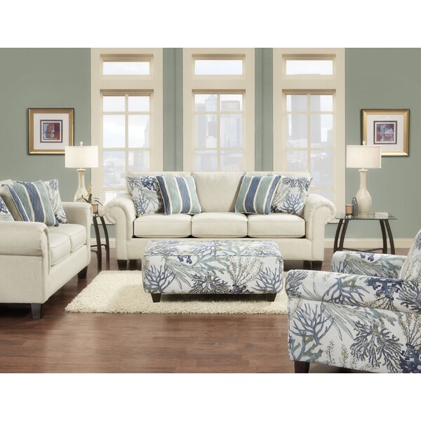 Trendy Halette Sofa Bed Sleeper by Highland Dunes by Highland Dunes