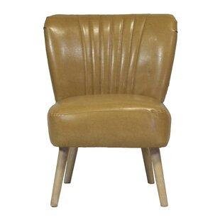 Maxwell Slipper Chair