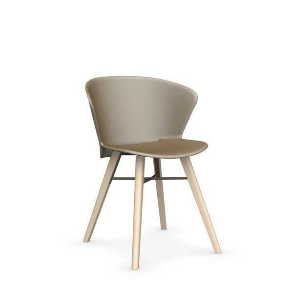 Bahia Mw Side Chair by Calligaris