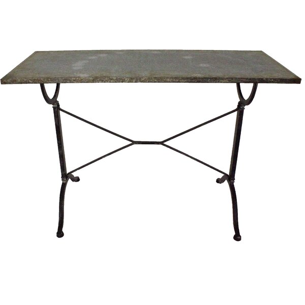 Nia Console Table by Import Collection