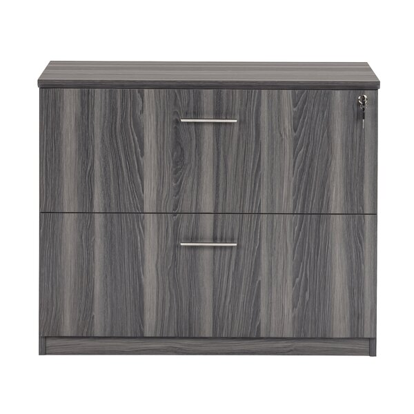 Medina Series Lateral Filing Cabinet by Mayline Group