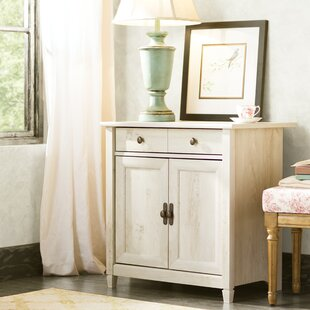 Review Lemire 1 Drawer Accent Cabinet by Lark Manor