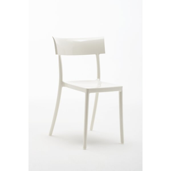 Catwalk Chair (Set of 2) by Kartell Kartell