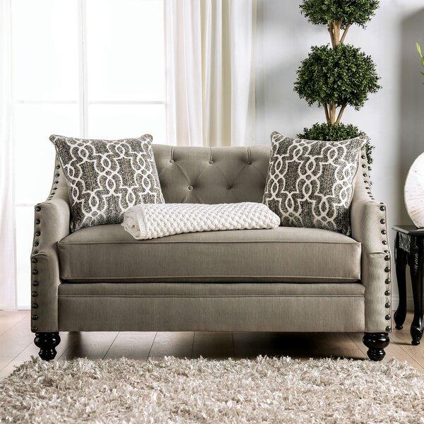 Outdoor Furniture Onamia Loveseat