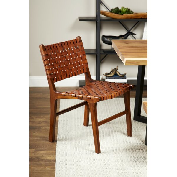 Albright Dining Chair by Loon Peak