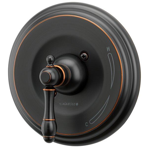 Varese Dual Function Faucet Shower Faucet Trim Only by Estora