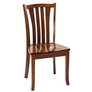 Hollins Solid Wood Dining Chair Conrad Grebel