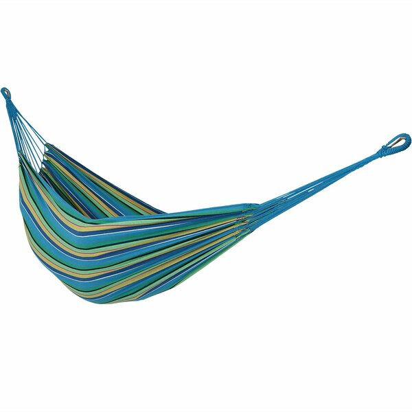 Anthony Cotton Double Classic Hammock By Freeport Park