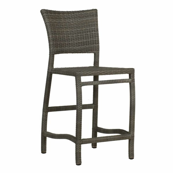 Skye 24 Patio Bar Stool (Set of 2) by Summer Classics