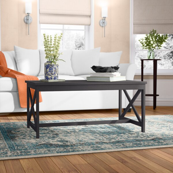 Manorhaven Coffee Table By Gracie Oaks