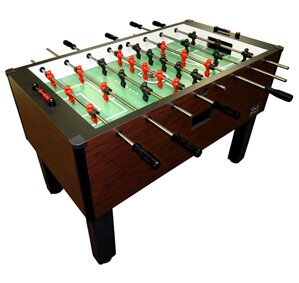 Pro II Foosball Table by Gold Standard Games