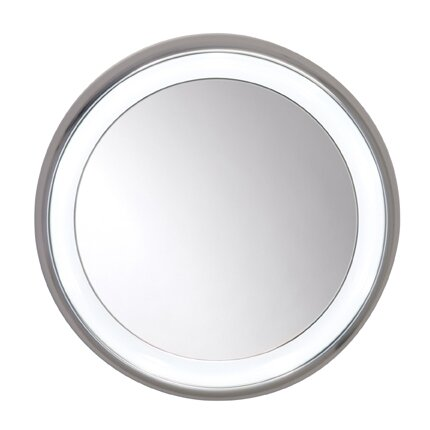 Tigris Bathroom/Vanity Mirror by Tech Lighting