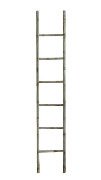 6.5 ft Decorative Ladder by Rosecliff Heights