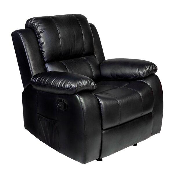 Heated Massage Chair By Latitude Run