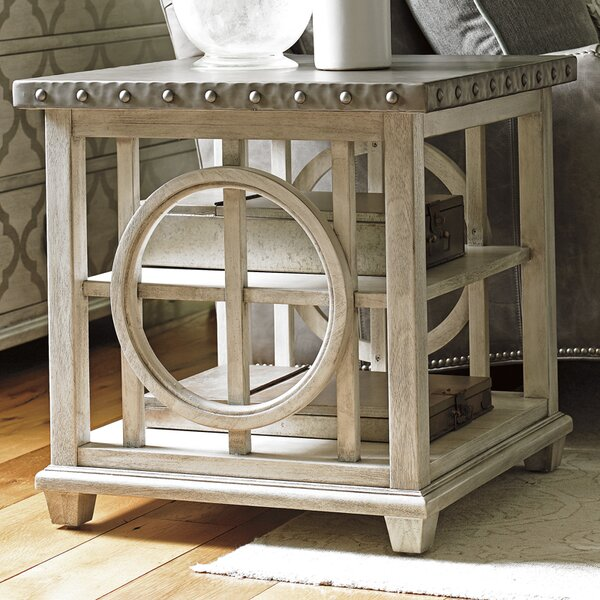 Oyster Bay Lewiston End Table By Lexington by Lexington Top Reviews