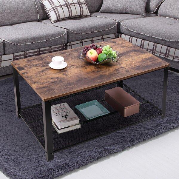 Disalvo Coffee Table By Gracie Oaks