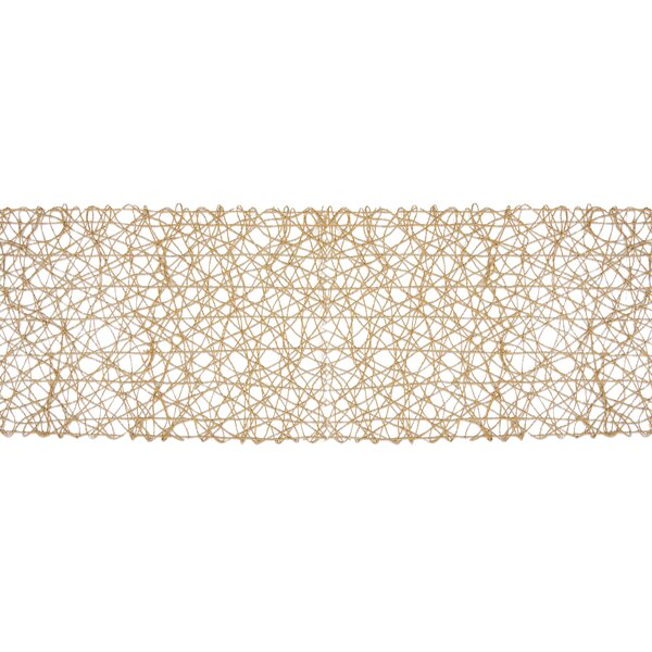 Elise Table Runner by The Holiday Aisle