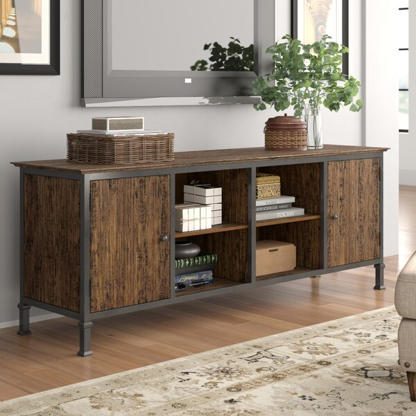 Leitha TV Stand For TVs Up To 78